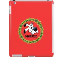 DOGMATIX CHRISTMAS iPad Case/Skin