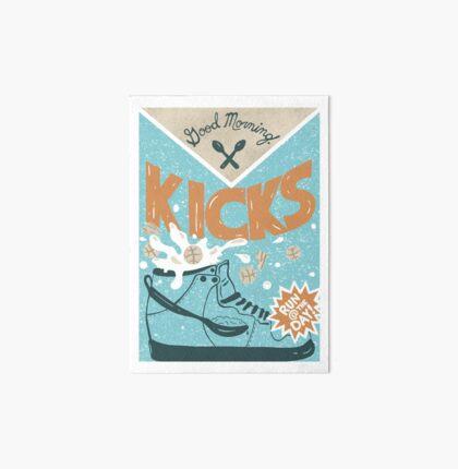 K/CKS Art Board