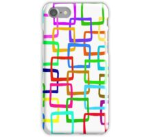 Boxed In iPhone Case/Skin