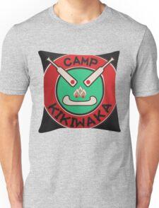Camp Kikiwaka TShirts T-Shirt