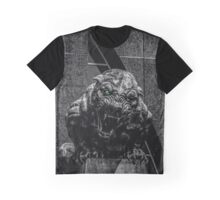 panthers Graphic T-Shirt