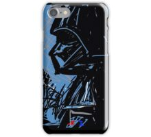 Darth iPhone Case/Skin
