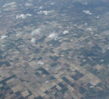 Quilt of the Land by DevinStar