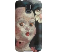 I'm Fine #9, (Hawaiian Doll) Samsung Galaxy Case/Skin