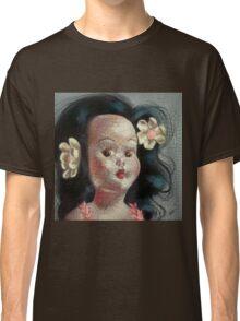 I'm Fine #9, (Hawaiian Doll) Classic T-Shirt