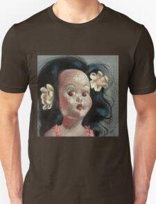 I'm Fine #9, (Hawaiian Doll) Unisex T-Shirt