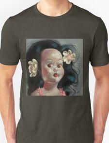 I'm Fine #9, (Hawaiian Doll) T-Shirt