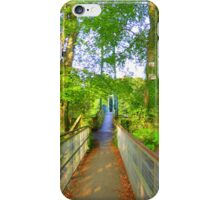 The Bridges Over The Mourne River........................N Ireland iPhone Case/Skin