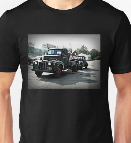 1942 Ford Pick-Up Truck Unisex T-Shirt