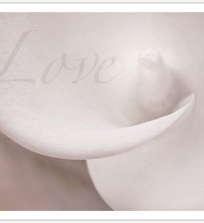 lovelight Sticker