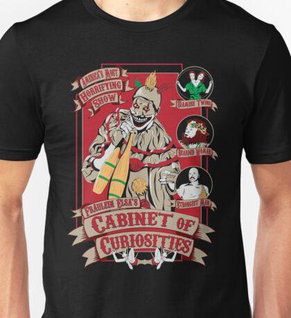 Twistus Circus Unisex T-Shirt