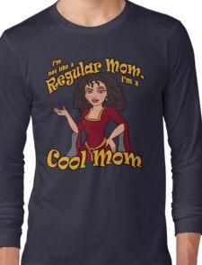 I'm a Cool Mom Long Sleeve T-Shirt
