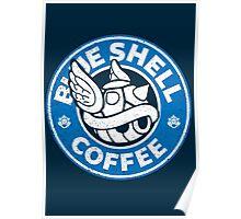 Coffee Seeker Poster