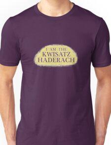 I Am The Kwisatz Haderach Unisex T-Shirt