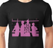 The One2s Silhouette  Unisex T-Shirt