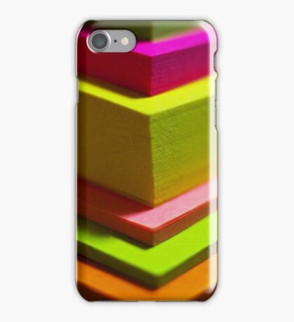 Allsorts Phone Case iPhone Case/Skin