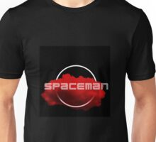 The Killers Spaceman Unisex T-Shirt