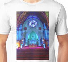 Worship Blues  Unisex T-Shirt