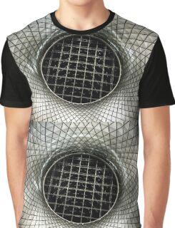 Fulton Subway Graphic T-Shirt