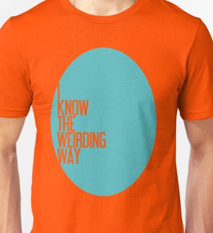 The Weirding Way Unisex T-Shirt