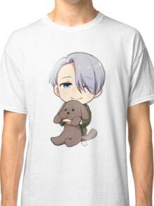 Yuri!!! on Ice Chibi Viktor 2 Classic T-Shirt