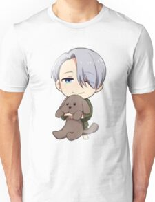 Yuri!!! on Ice Chibi Viktor 2 Unisex T-Shirt
