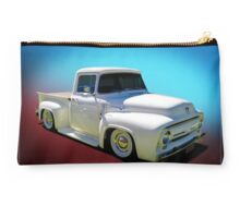 1956 Ford F100 Studio Pouch