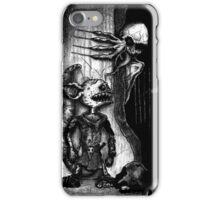 Pathfinder Chronicle #14 iPhone Case/Skin