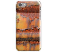 Patina Graphic Shirt iPhone Case/Skin