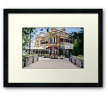 Breakfast Creek Hotel, Brisbane Framed Print