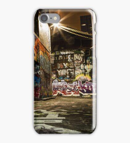 Hosier Lane iPhone Case/Skin