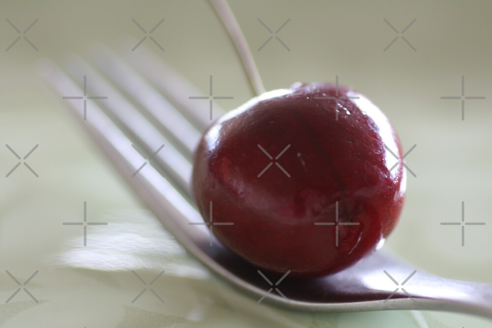 Cherry by Joy Watson