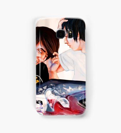 2012 Samsung Galaxy Case/Skin