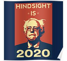 Hindsight is 2020 Poster