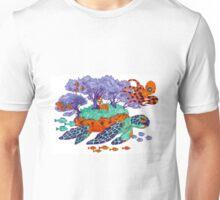 Island Unisex T-Shirt