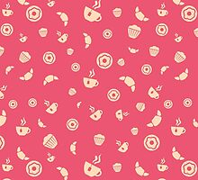 Pink&Sweet by trapezoid