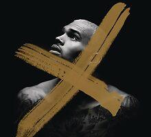 Chris Brown - X by AdolescentInc