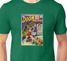 Doom Patrol Unisex T-Shirt