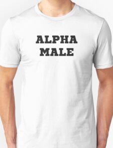 Alpha Male T-Shirt