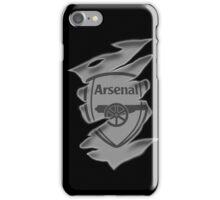 Arsenal Scar iPhone Case/Skin