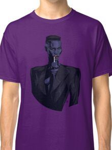 Grace Jones 1 Classic T-Shirt