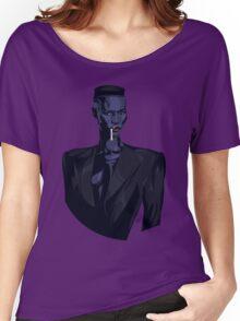 Grace Jones 1 Women's Relaxed Fit T-Shirt