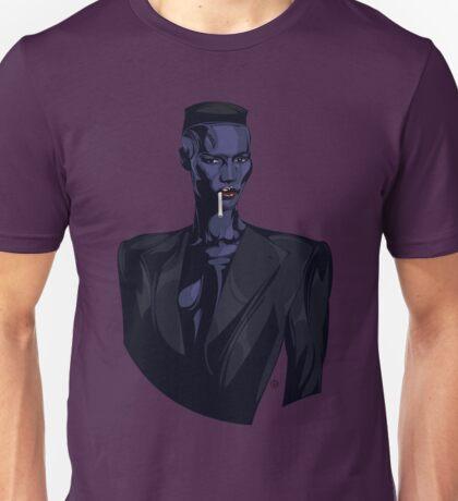 Grace Jones 1 Unisex T-Shirt