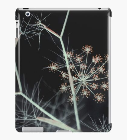 Night Whispers iPad Case/Skin
