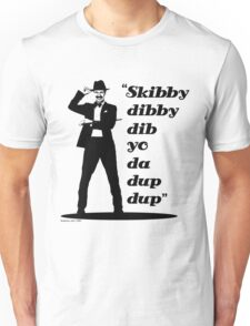 Scatman John by Decibel Clothing Unisex T-Shirt