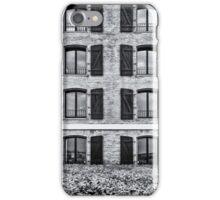 Wide Open iPhone Case/Skin