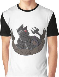 Dead Mechs... Graphic T-Shirt
