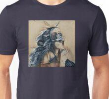 shaman of blue jays Unisex T-Shirt