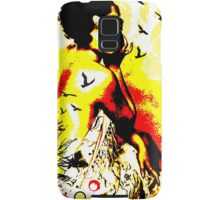 Timeless Flight Samsung Galaxy Case/Skin