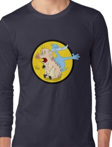 Liam & Walter Long Sleeve T-Shirt